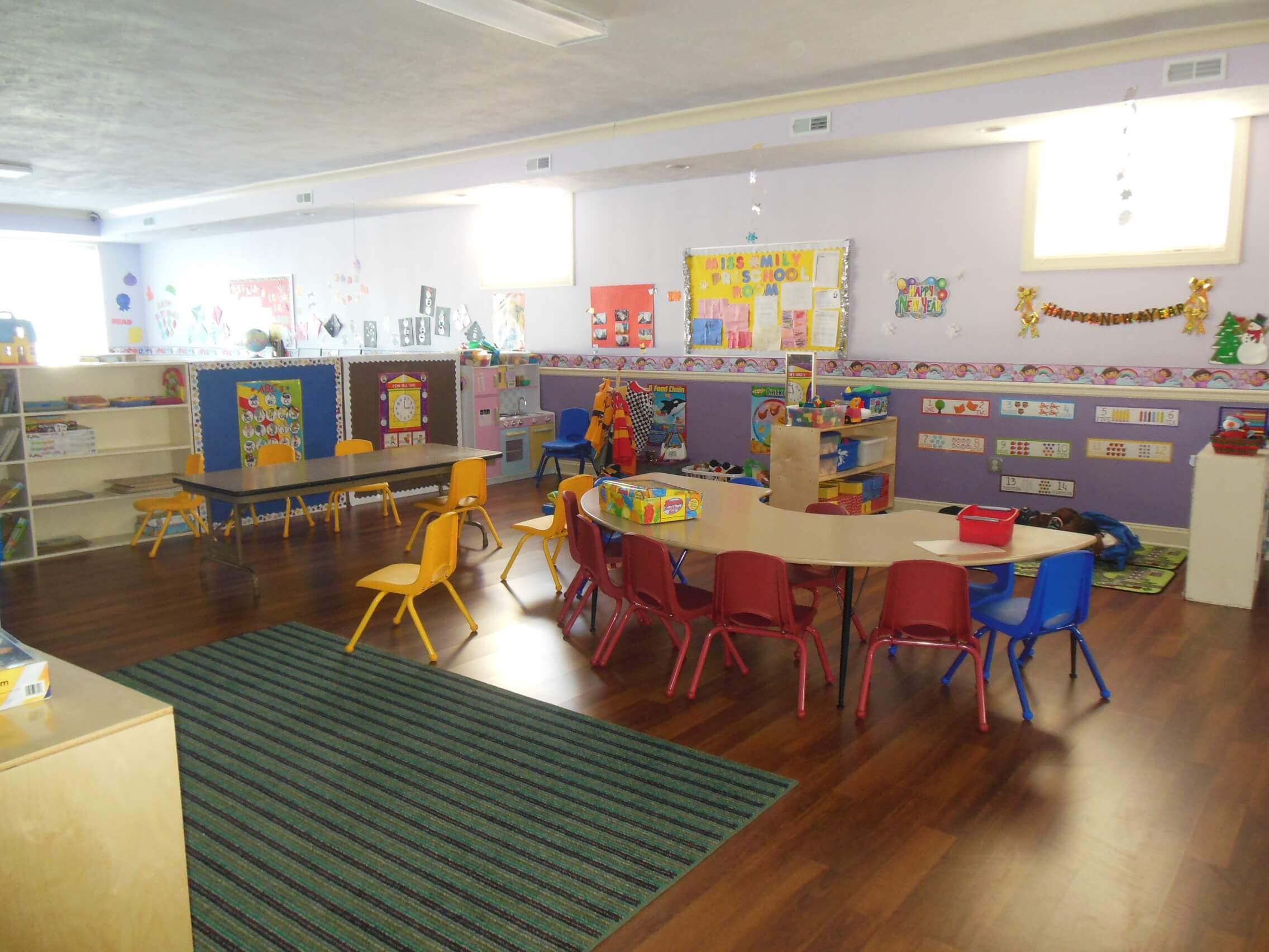 Loving Cup Kids Academy